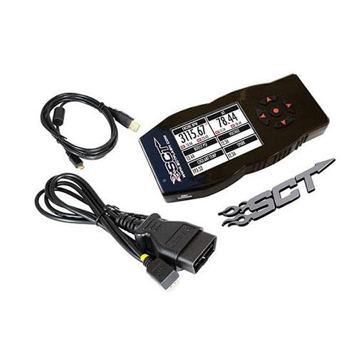 Sct x4 ford flash programer     7015