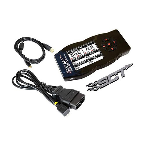 Sct x4 gm flash programer     7416
