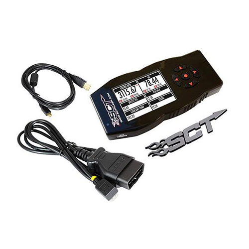 Sct x4 ford flash programer for middle east     7015me
