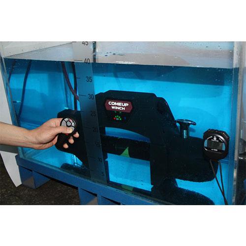 COMEUP WINCHE SEAL  295750_2