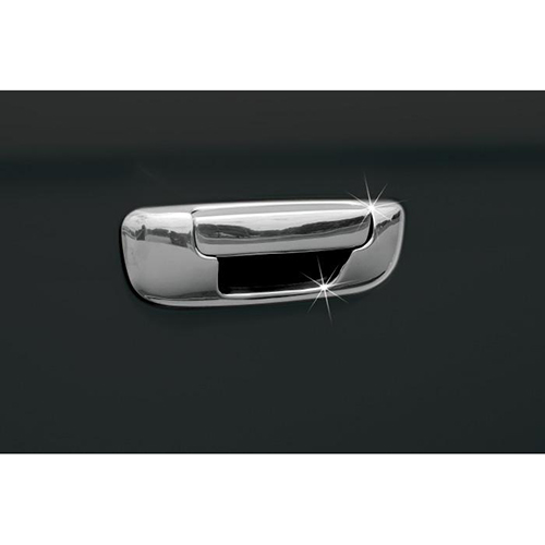 02-08 dodge ram abs chrome tailgate door handle cover ld-rm09t