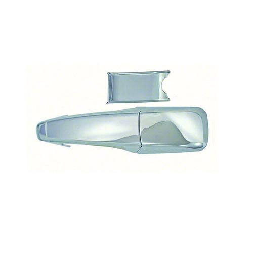 07-13 gm trucks/suvs abs chrome door handle cover, 4door pack ccidh68135b