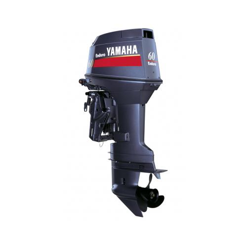 Yamaha  Marine outboards motors - E60 HMHDL_2