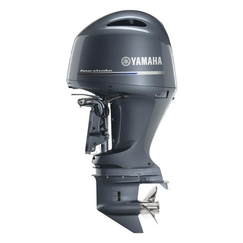 Yamaha  Marine outboards motors - 140 BETL/140 BETX_2