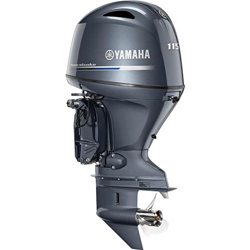 Yamaha  marine outboards motors - f115 aetl/fl115 aetl/f115 aetx/fl115 aetx