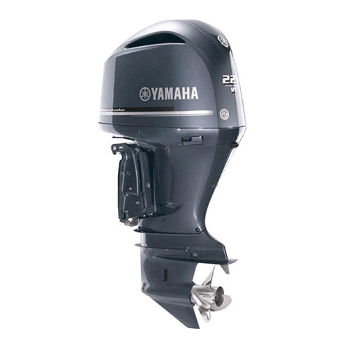 Yamaha  Marine outboards motors - F250 AETX/FL250 AETX/F250 AETU/FL250 AETU_2