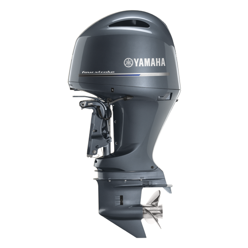 Yamaha  Marine outboards motors - F350 AETX/FL350 AETX/F350 AETU_2