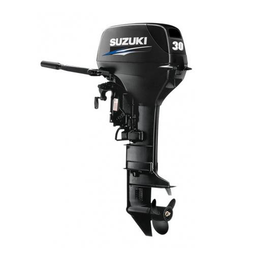 Suzuki Marine outboards motors - DT30Big_2