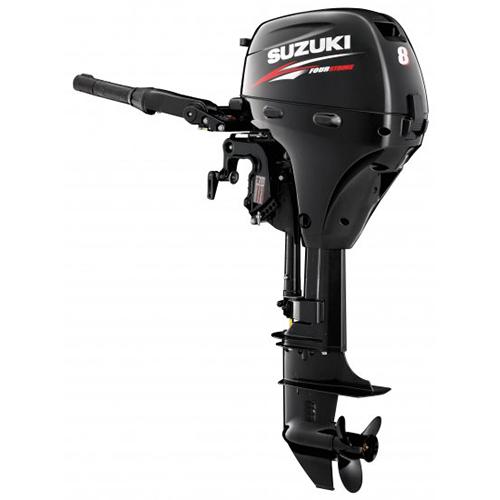 Suzuki marine outboards motors - df5big