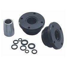 Front mount pivot cylinder st. systems