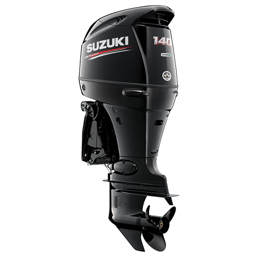 Suzuki Marine outboards motors - DF140Big_2