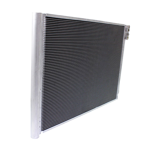 Condenser - F10-535- 2012_2