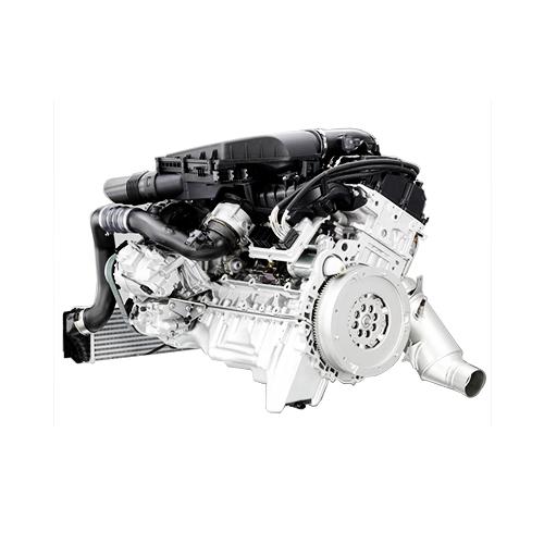 Turbo cooler  - f10-535- 2012