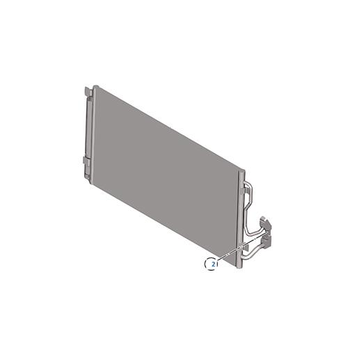 Condenser f30335