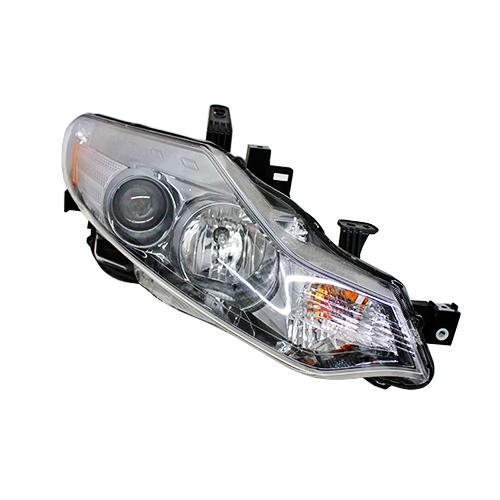 Head light / right f30335