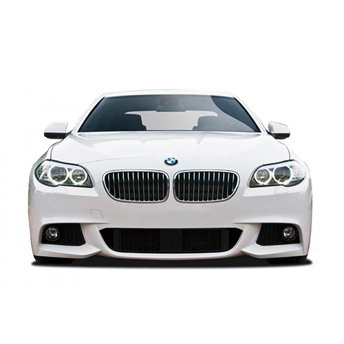 Front bumper  F10-535i- 2014_2