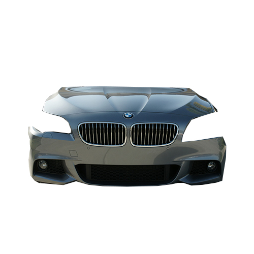 Front support F10-535i- 2014_2