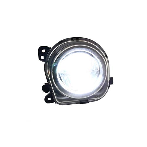 Fog lamp / left F10-535i- 2014_2