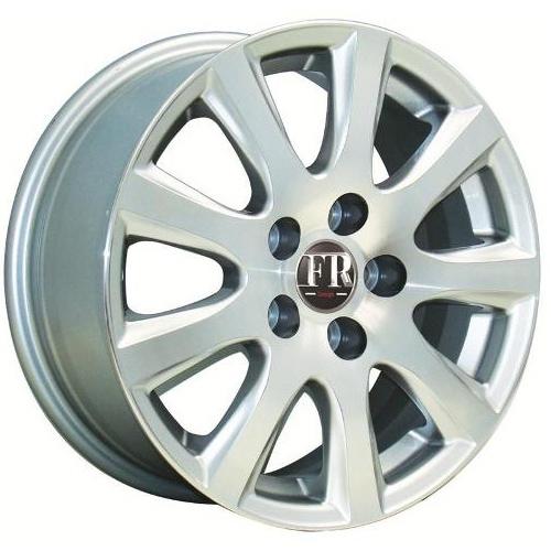 Toyota fr-166 wheels