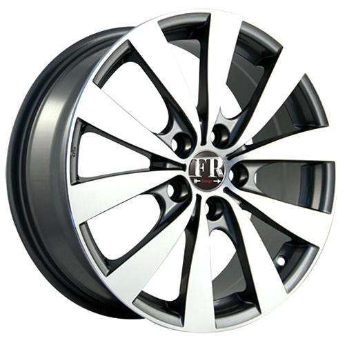 Toyota fr-041 wheels