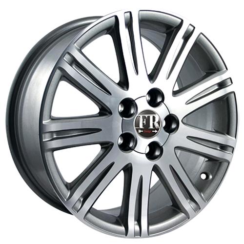 Toyota fr-916 wheels
