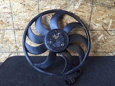 Radiator fan f02 750