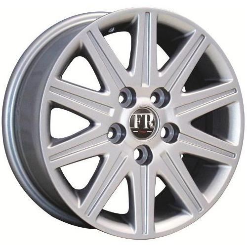Toyota fr-100 wheels