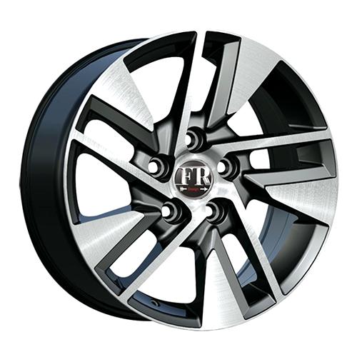 Toyota fr-1040 wheels