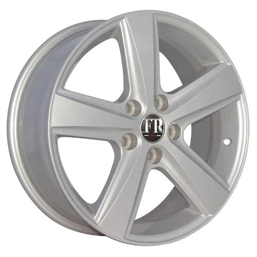 Toyota fr-230 wheels