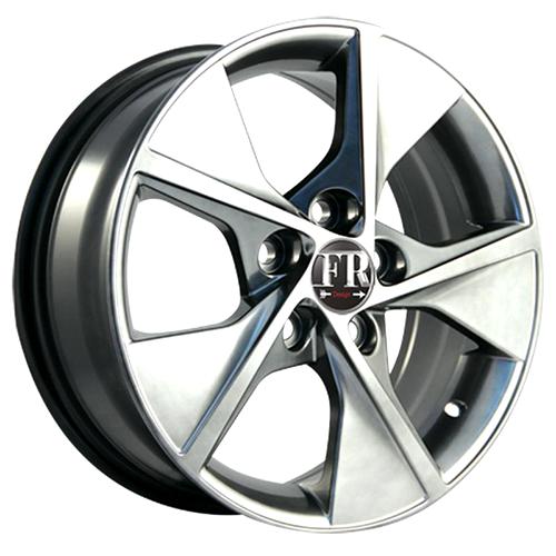 Toyota fr-237 wheels