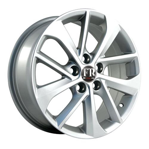 Toyota fr-5110 wheels