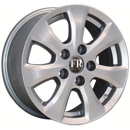 Toyota fr-703 wheels