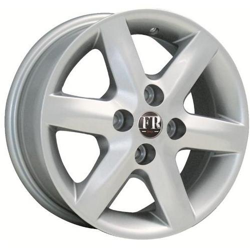Toyota fr-618 wheels