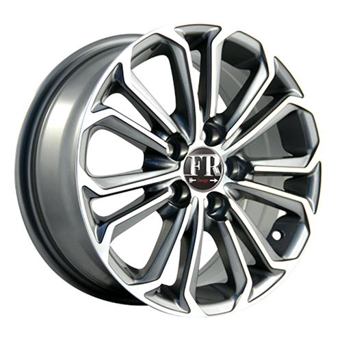 Toyota fr-667 wheels