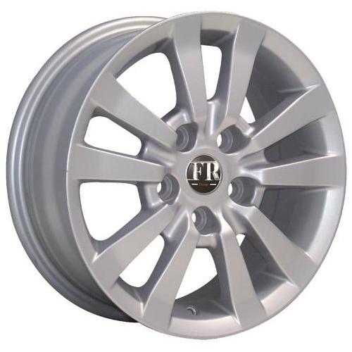 Toyota fr-863 wheels