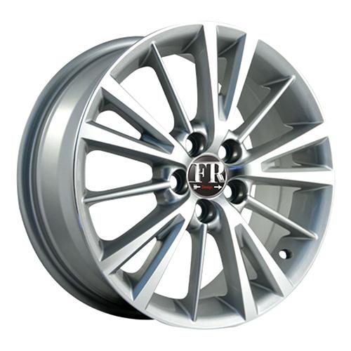 Toyota fr-9046 wheels