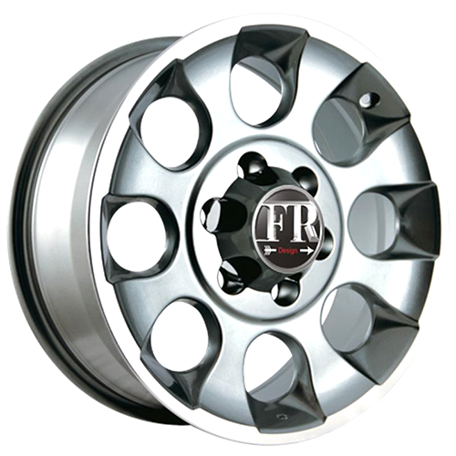Toyota fr-566 mg wheels