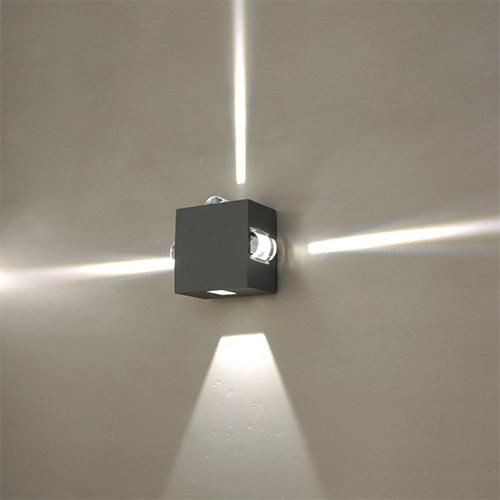 Led  wall  light / v-wl1702l