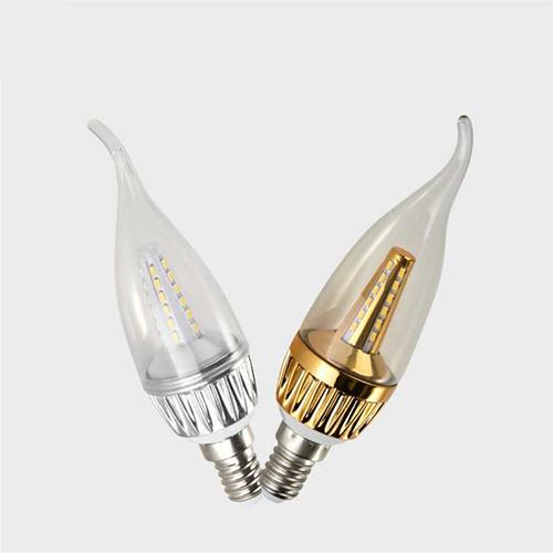 Led bulb mls 3w
