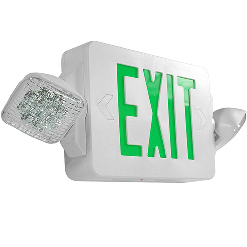 Led emergency light / v-elm0506l