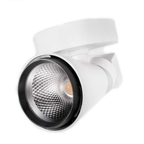 Led track light - v-tl2030