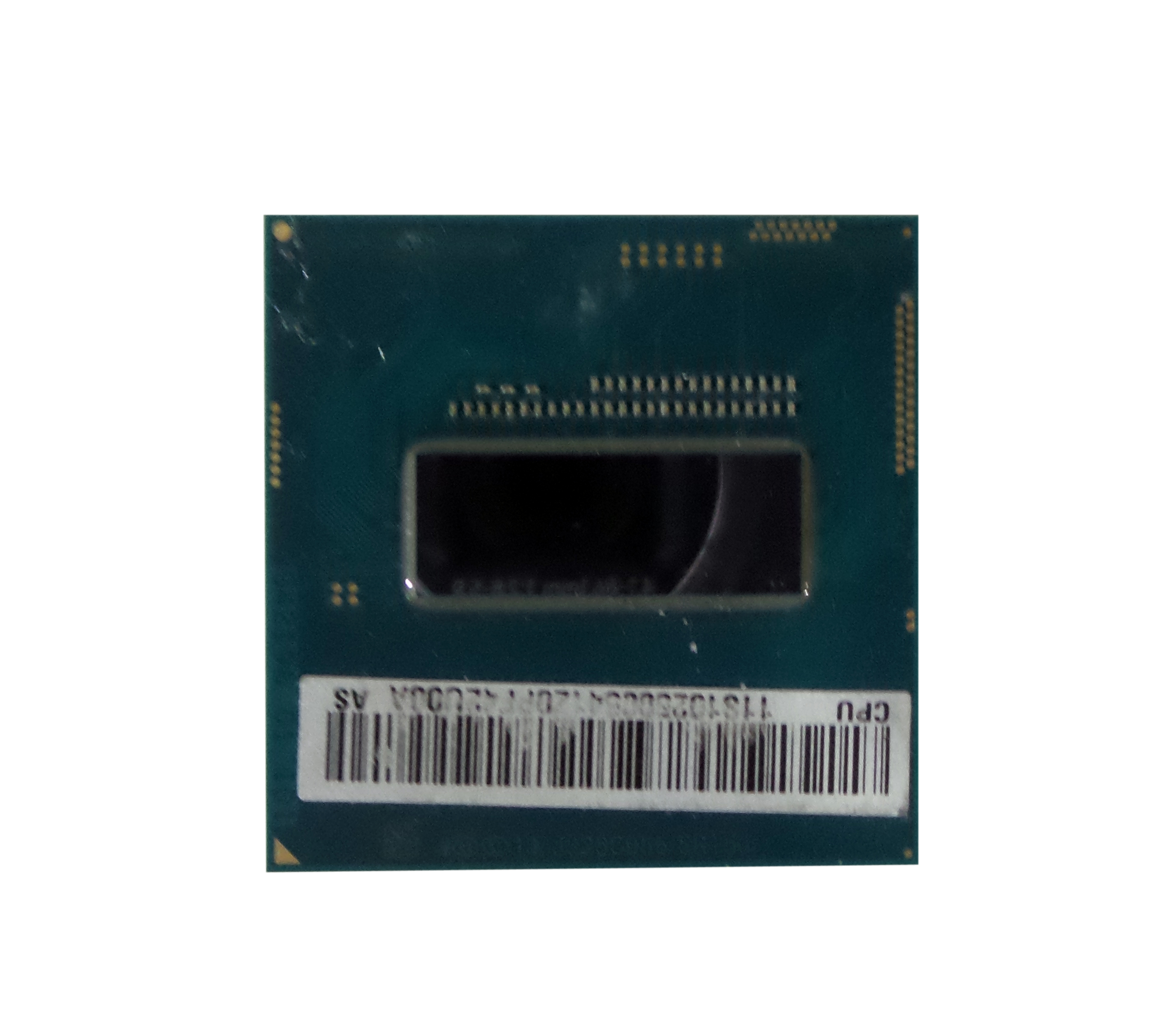 Intel core i7-4702mq processor  sr15j (6m cache, up to 3.20 ghz)