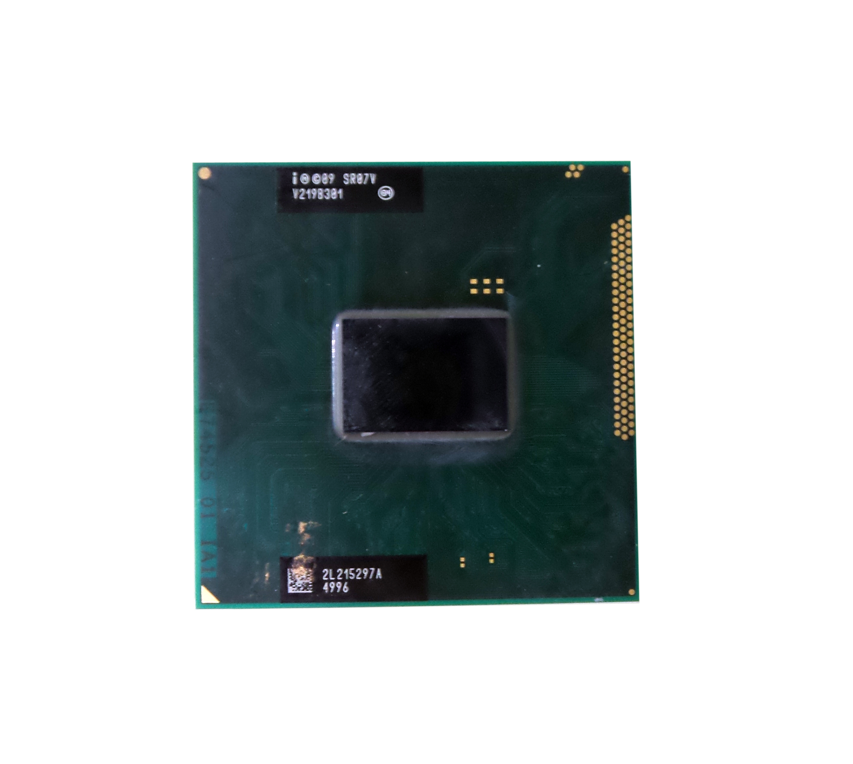 Intel pentium processor b960 sr07v  (2m cache, 2.20 ghz)