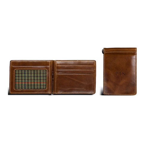 The Chesterfield Flip Clip Wallet_2