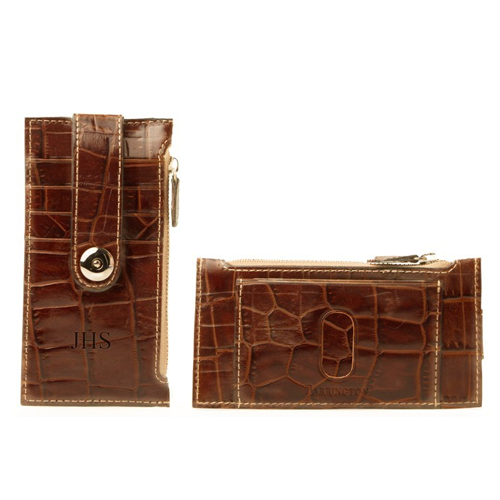 The kensington snap wallet