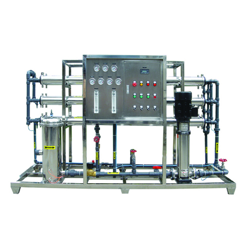 Commercial & industrial complete ro 1500g