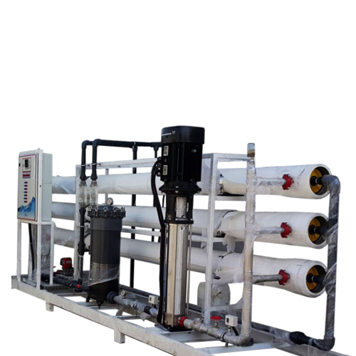 Commercial & industrial complete ro 80000g