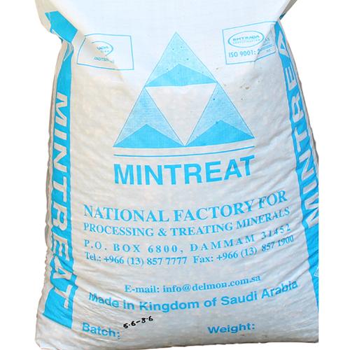Mintreat gravel