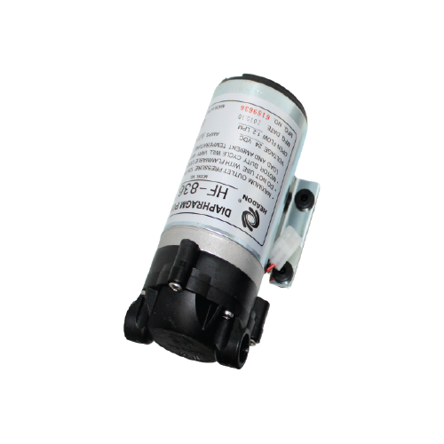 Residential ro pumps