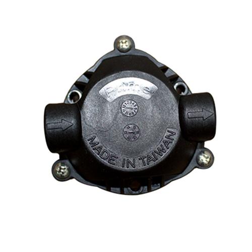 Prime head pump